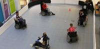 Miten vammaispalvelut tukevat liikunnan harrastamistasi? – Vastaa kyselyyn.