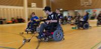 Viikko 20: Vammaisurheilun ja -liikunnan tapahtumia.