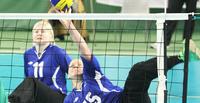 Suomi kohtaa Slovenian naisten istumalentopallon EM-kilpailujen puolivälierissä.