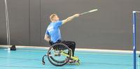 Tilaa kuntoutusalan toimijoille suunnattu vammaisliikunnan uutiskirje.