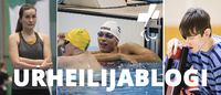 Paralympiakomitean urheilijablogi on nyt auki.
