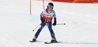 Special Olympics: Erika Rämö laski mitaleille suosikkilajissaan.