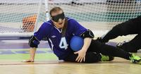 Viikko 41: Vammaisurheilun ja -liikunnan tapahtumia.