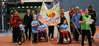 Junior Games -kevätkisat Kuortaneella 15.–16.4..