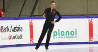 Special Olympics: Tamperelaiselle Varala-Tiimille jättipotti Grazin taitoluisteluareenalta.