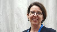 Elinsiirtoliikunnan symposio: Professori Heike Spadernan haastattelu.