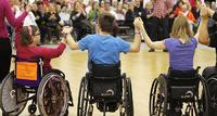Liity uuden Vertaistukea ja ideoita liikuntaan -keskusteluryhmän jäseneksi.