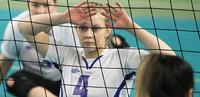 Suomi voitti Unkarin ja pelaa 5. sijasta naisten istumalentopallon EM-kilpailuissa.