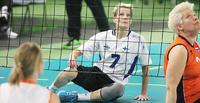 Pajulahti Games: Suomen mestarin uusi lentopalloura alkoi salamahalvaantumisen jälkeen.