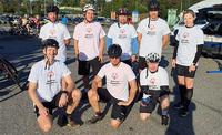 Pirkan Pyöräilyn joukkue tuki Special Olympics -toimintaa.