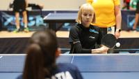 Tokio 2020 – suomalaiset keskiviikkona: Aino Tapola ensimmäisenä paralympia-areenalla.