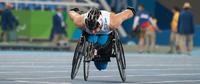 Tie Tähtiin -kiertueella pääsee kokeilemaan lajeja paralympiahuippujen opastuksella.