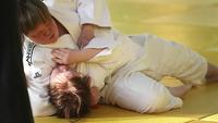 Sovelletun judon SM-kisoissa uusia ja vanhoja mestareita – taitoa ja taistelua.