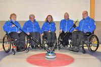 Suomi voitti pt-curlingin karsintaturnauksen ja nousi MM-kisojen A-sarjaan.