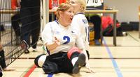 Valokeilassa vammaisurheilun naiset -keskustelutilaisuus USA:n suurlähetystöllä 6.3..