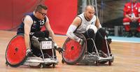 VAU:n valmennusjärjestelmä tuo näkyväksi vammaisurheilijan polun vaiheet.