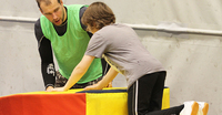 Valtti-ohjelma on lisännyt vähän liikkuneiden erityislasten liikunnan harrastamista.