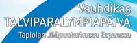 Talviparalympiapäivä käynnistää Pyörätuolicurlingin MM-kilpailut.