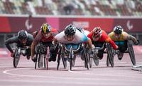 Tokio 2020: Henry Mannille voitettu nelossija 800 metriltä.