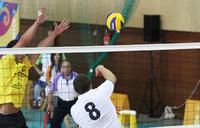 Special Olympics -lentopalloilijoilla mahdollisuus kokea Lapin eksotiikkaa.
