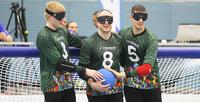 Maalipallon EM-kilpailut Pajulahdessa päättyivät Liettuan ja Venäjän juhliin.