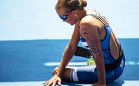 Rannemurtuma estää Liisa Liljan osallistumisen Tokion paralympialaisiin.