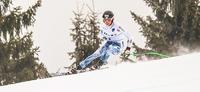Neljälle talvilajien paralympiaurheilijalle urheilija-apuraha – Kiiveri tuplasi apurahansa.