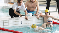 Liikunta & vammaispalvelut -kyselyn tulokset esitellään 28.5. Helsingin Sporttitalolla.