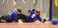 Suomella hankala startti maalipallon EM-kotikilpailuille Pajulahdessa.