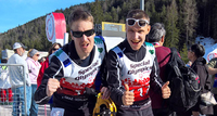 Special Olympics: Suomella kuuden mitalin päivä Ramsaun stadionilla.