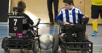 Viikko 42: Vammaisurheilun ja -liikunnan tapahtumia.