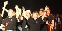 Muistutus Special Olympics -urheilijoiden perheille: Los Angelesin kisojen perheohjelmaan rekisteröinti päättyy 20.4..