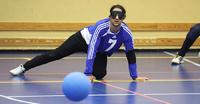 Kansalaisuuden saanut Zoveidavi pääsee tavoittelemaan maalipallomaajoukkueelle paikkaa paralympialaisiin.