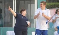 Bussimatka Loimaalla johdatti Eija Helander-Niemisen Special Olympicsin pariin.