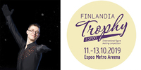 Finlandia Trophy: Ville-Matias Putila on luisteleva hevimies.