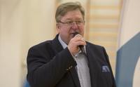 Paralympiakomitean kevätkokous: Puheenjohtaja Erkki Lönnrot ei hae jatkokautta.