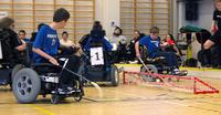 Viikko 4: Vammaisurheilun ja -liikunnan tapahtumia.