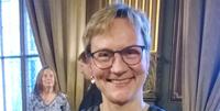 Luokittelija Paula Leppäselle Pro Urheilu -mitali.