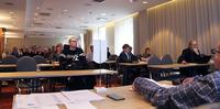 Toukokuu on isojen päätösten kuukausi – VAU:n ja Paralympiakomitean yhdistymisprosessi etenee.