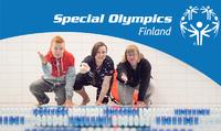 Helmikuun Special Olympics -lehdessä tutustutaan hienoa työtä tekeviin urheiluseuroihin.