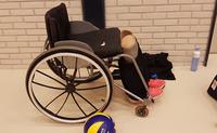 Häirintä suomalaisessa kilpaurheilussa: Vammainen naisurheilija altistuu herkimmin seksuaaliselle häirinnälle  .