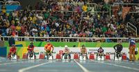 Tokion kesäparalympialaiset järjestetään 24.8.–5.9.2021.