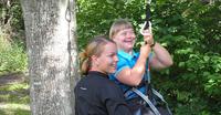 Soveltavan liikunnan ja vammaisurheilun pohjoismainen seminaari Pajulahdessa 19.–21.8..