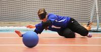 Välieräpaikka jäi haaveeksi naisten maalipallomaajoukkueelle paralympiakarsinnassa.