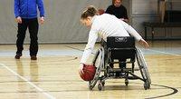 Maksuton soveltavan liikunnan ja vammaisurheilun verkkokoulutus on nyt auki!.