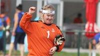 Special Olympics 50 vuotta: Aiju Koskenniemellä lämpimät muistot kisareissusta Belgiaan.