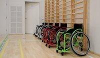 Webinaari Soveltavan liikunnan ja vammaisurheilun verkkokoulutuksen hyödyntämisestä 6.5.2020.