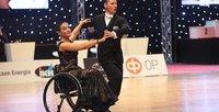 Viikko 45: Vammaisurheilun ja -liikunnan tapahtumia.