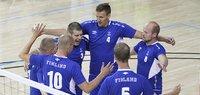 Matti Hietanen pääsi kokemaan Special Olympics -kisojen yhtenäisyyden voiman.