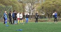KIHU:n valmentajakysely on suunattu eri tasoilla toimiville valmentajille ja ohjaajille.